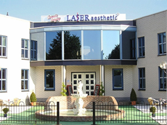 ILAF, International Laser Aesthetic Franchise